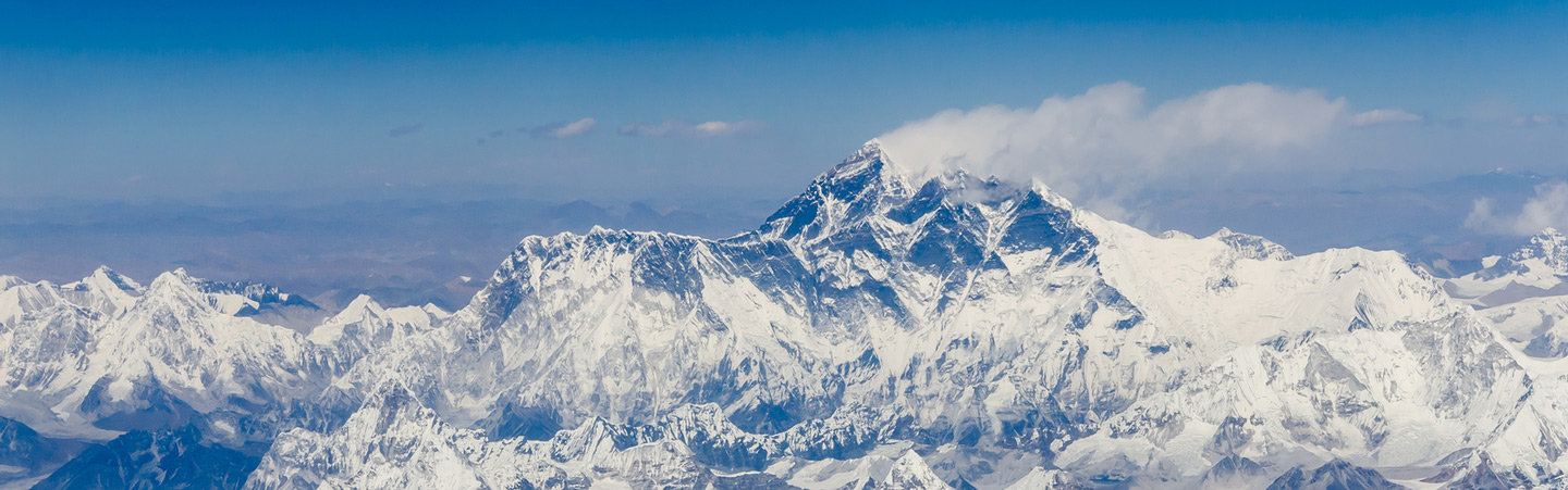 How to See Mount Everest