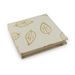 Eight Rivers Eco Batik Leaf