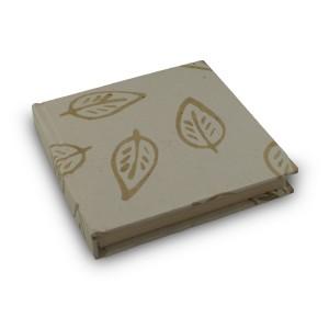 Eco Batik Leaf