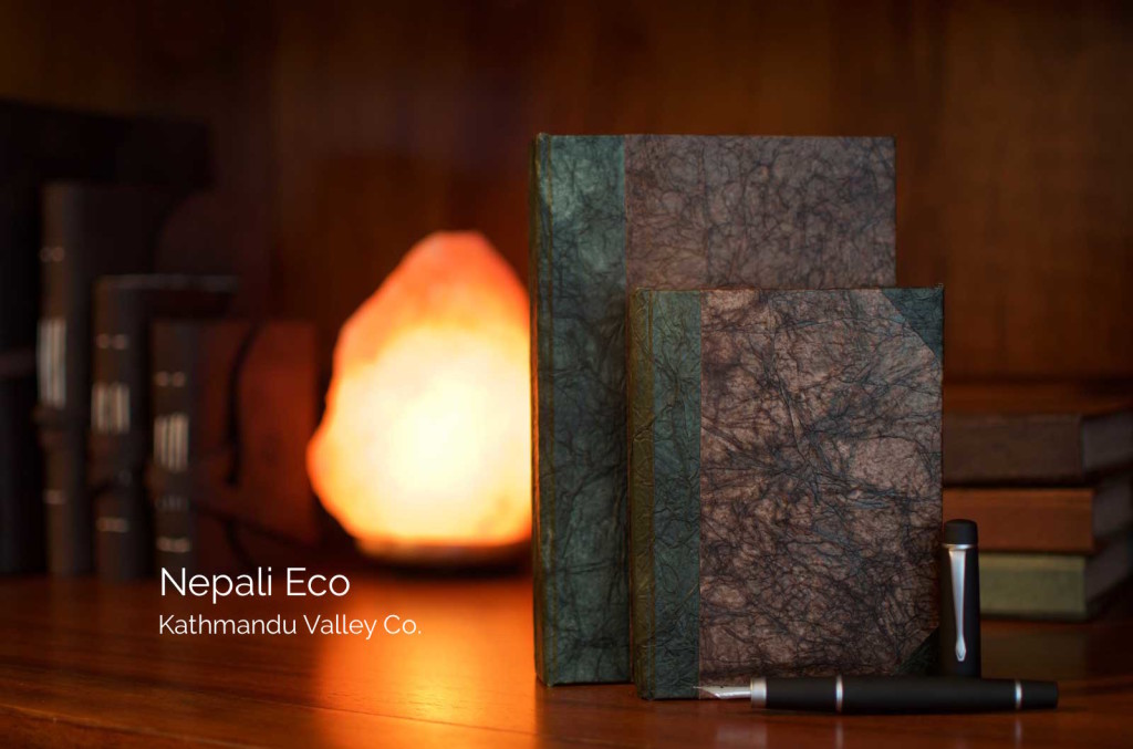 Nepali Eco Journal by Kathmandu Valley Co.