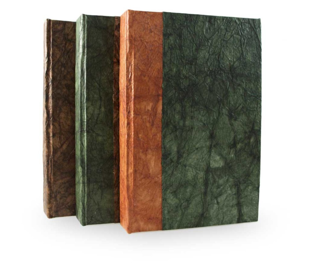 Nepali Eco 5x8 Rustic Journals