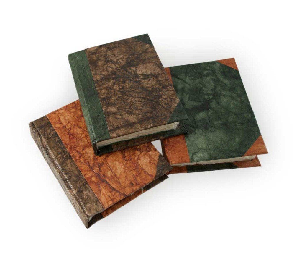 Nepali Eco Collection 3x5 Inches Rustic Journal