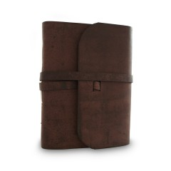 Everest Explorer Leather Journal