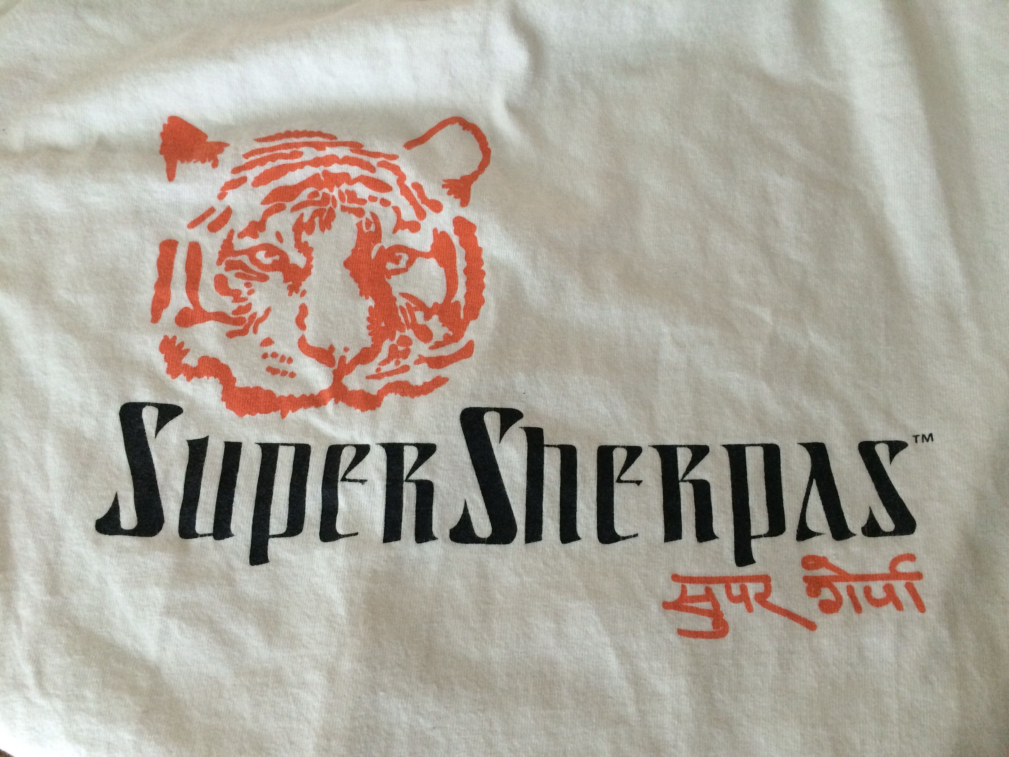 Super Sherpas – The Great Everest Climbers