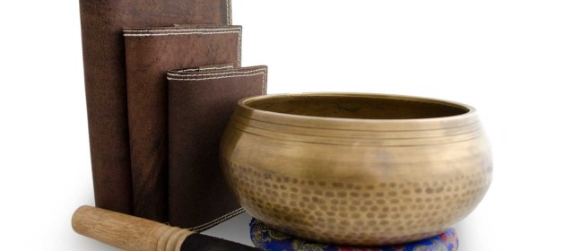 Tibetan Singing Bowls from Nepal