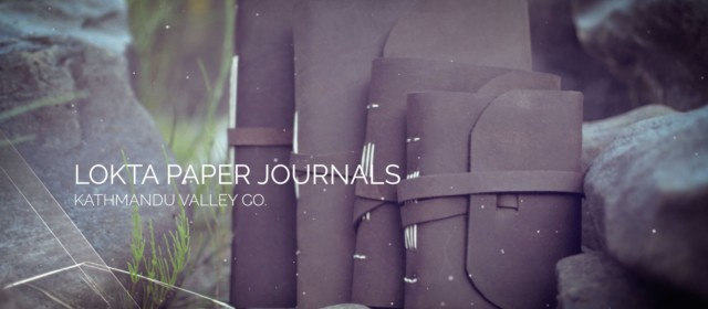 The Rustic Leather Journal Collection