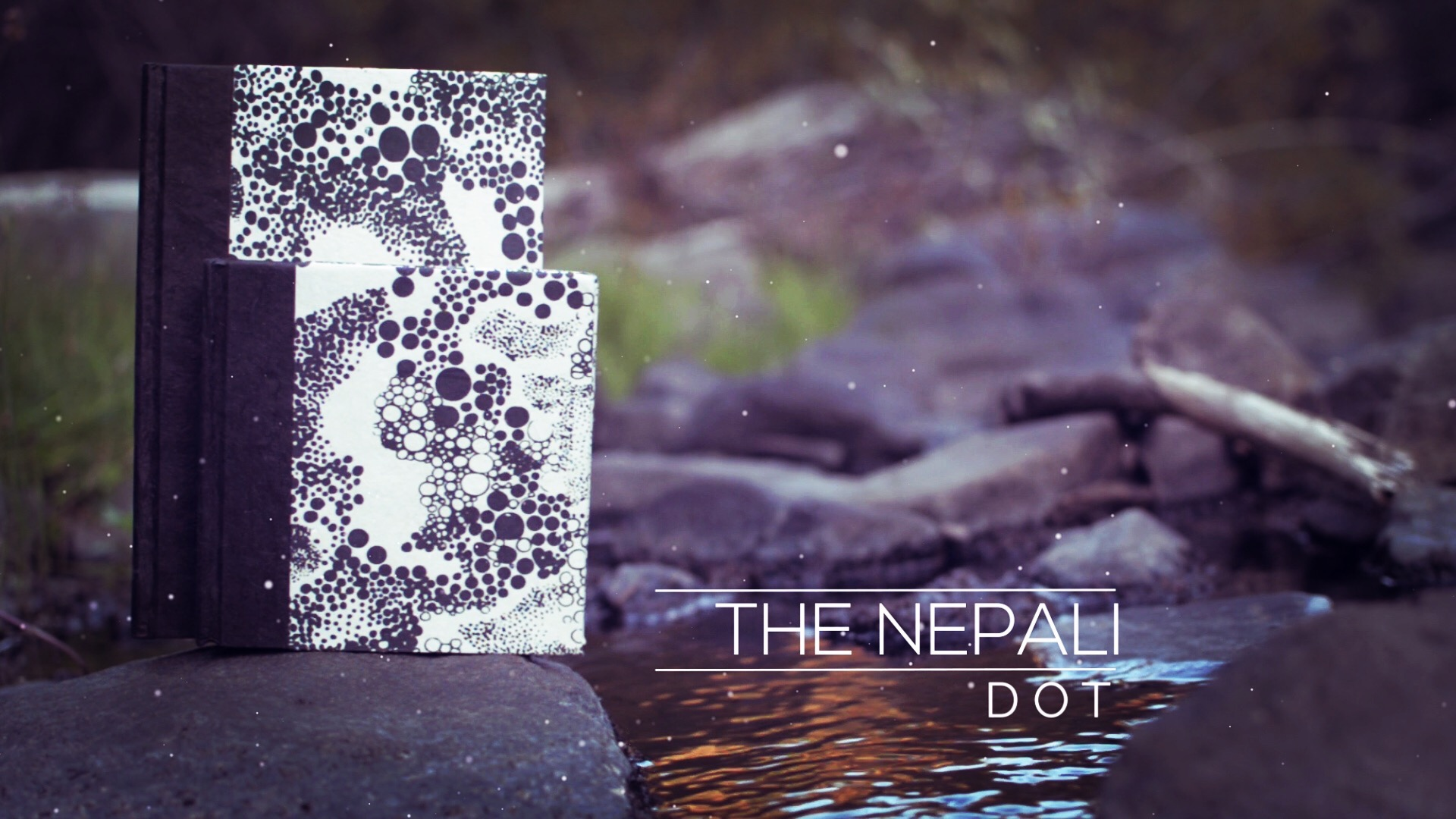 Introducing the Nepali Dot