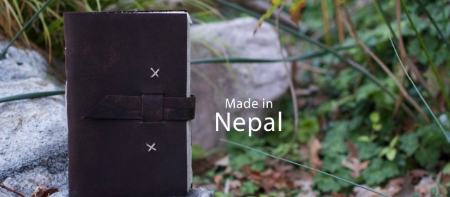 Nepali Traveler Journal Video
