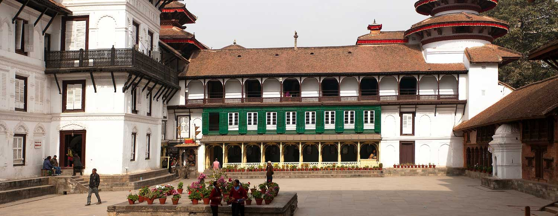 Nepal – 15 Minutes Ahead