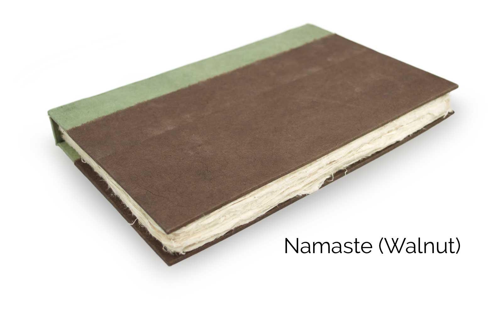 Nepali Namaste Journal Kathmandu Valley Co