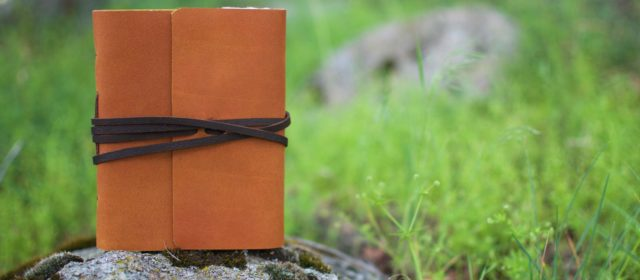 3 Awesome Journaling Ideas for August
