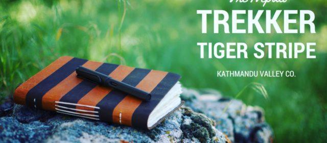 3 Reasons to Keep an Adventure Journal