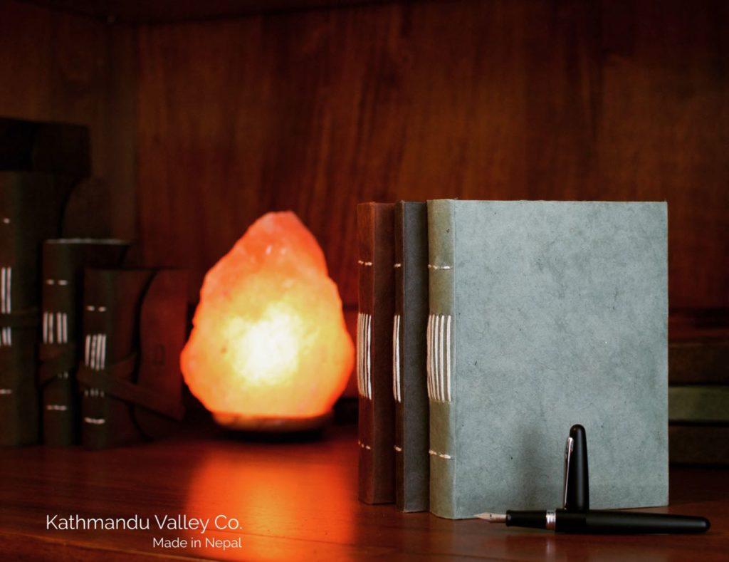 Nepali Keeper Journal by KMVCO
