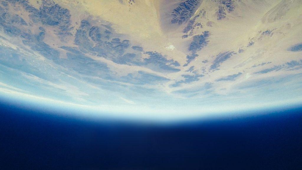 Earth Friendly - Hello World