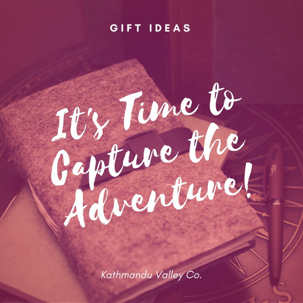 Handmade Journal Gift Ideas for Father's Day