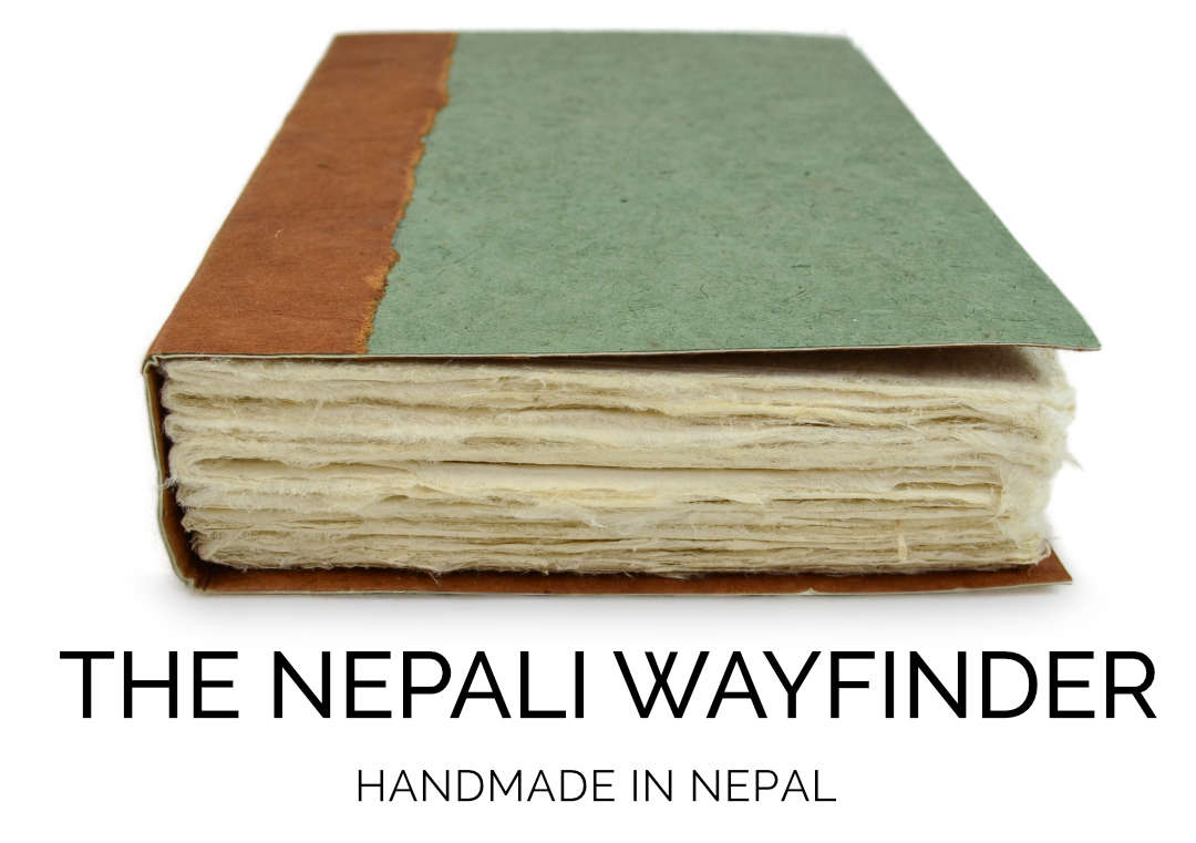 Nepali Wayfinder Journal