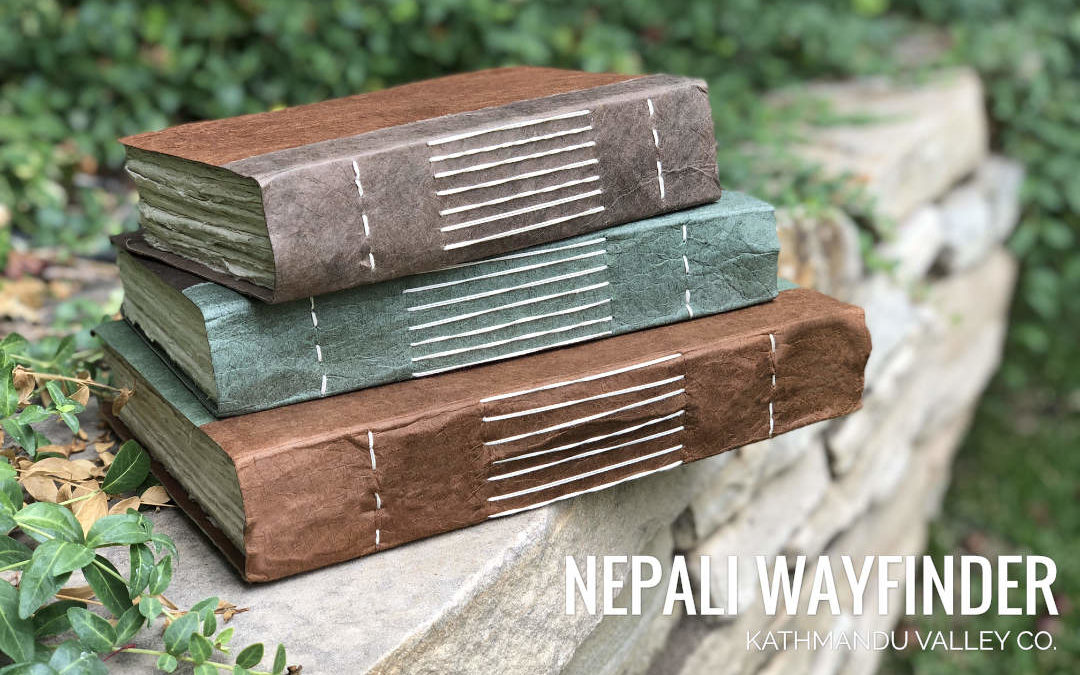 Introducing the Nepali Wayfinder Journal