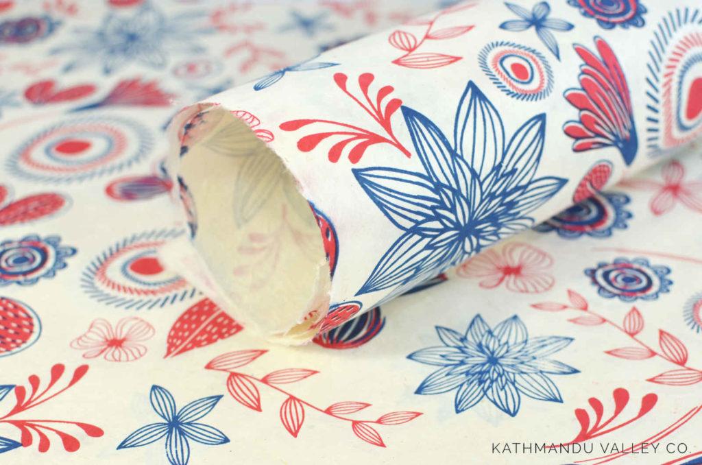 Natural Lokta Paper
