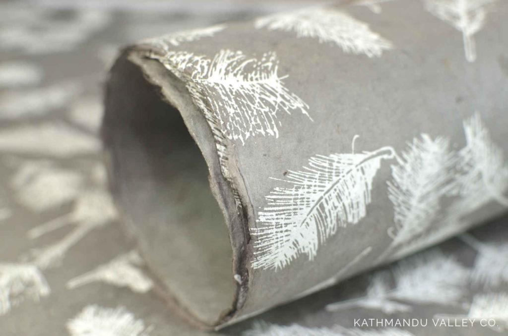 Lokta Paper Natural Wrapping Paper